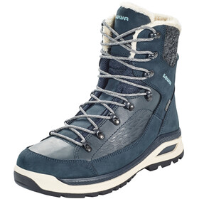 Lowa Renegade Evo Ice GTX Cold Weather Boots Women navy